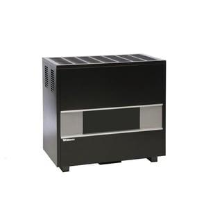 Williams - 50K BTU - Fireplace-Look Propane Gas Room Heater