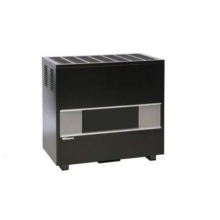 Williams - 50K BTU - Fireplace-Look Natural Gas Room Heater