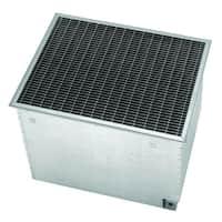 60K BTU - Propane Gas Floor Furnace