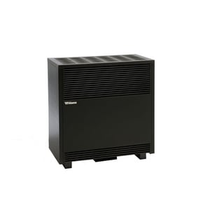 20000 BTU/hr Enclosed Front Console Propane Gas Room Heater