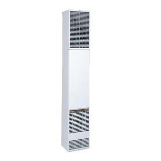 65,000 BTU Counterflow Top-Vent Wall Furnace Natural Gas Heater