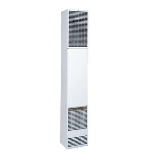 65,000 BTU Counterflow Top-Vent Wall Furnace Natural Gas Heater