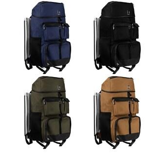 Lencca LOGAN Adjustable DSLR Bag