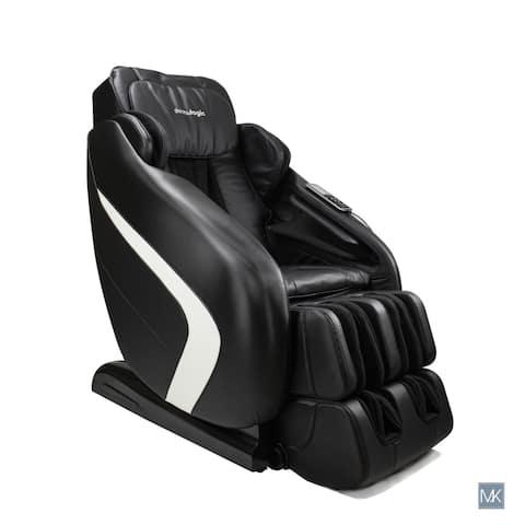 Yokohoma Home Use Deluxe Massage Chair - Extra Large - Extra Large