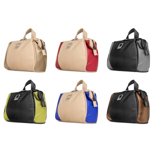 2041d37e16a8 Shop Lencca OLIVE Daybag with DSLR Insert - On Sale - Ships To ...