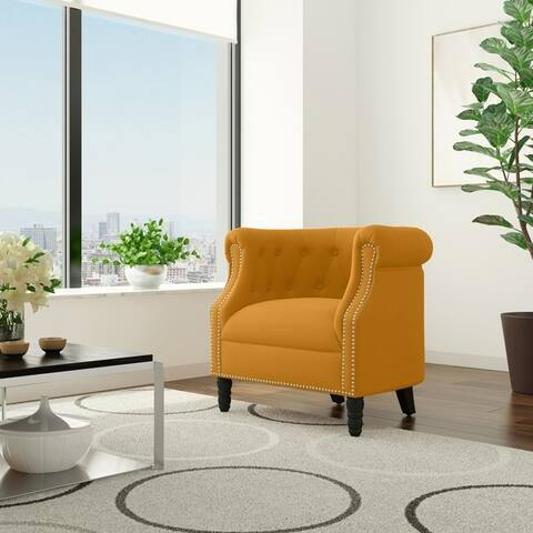 Gracewood Hollow Mungoshi Arm Chair