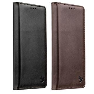Iphone XS Max The Luxury Gentleman Magnetic Flip Leather Wallet Case