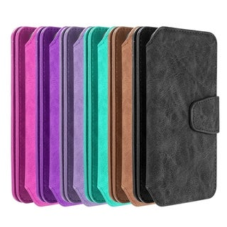 Iphone XS Max The Luxury Coach 2 Series Flip Wallet Case