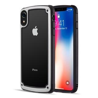 Iphone XR Zerodamge Dual Protective Hybrid Case 2 Tone