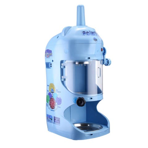 Great Northern Ice Shaver 120V Electric Snow Cone Machine