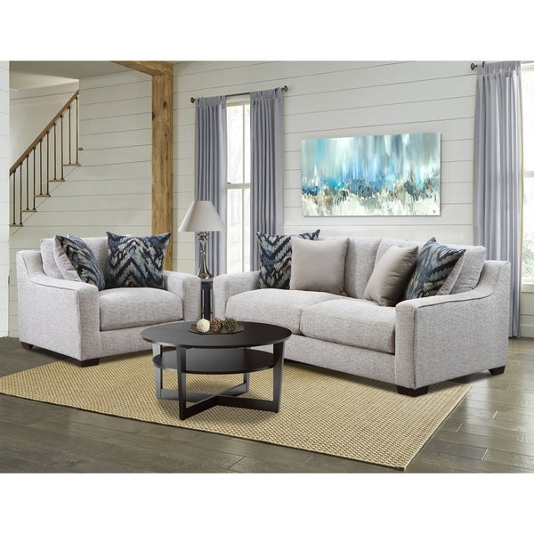 Merveilleux Shop Hatton Oversized Arm Chair   On Sale   Free Shipping Today   Overstock    24237661