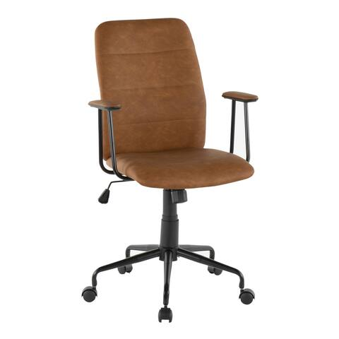 LumiSource Fredrick Contemporary Office Chair
