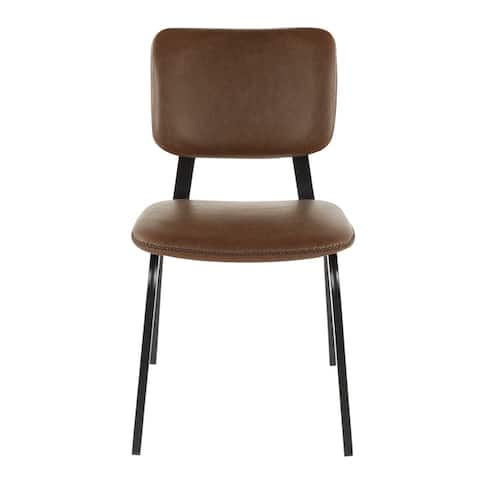 Copper Grove Krichim Chair (Set of 2)