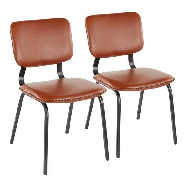 Copper Grove Krichim Chair (Set of 2)