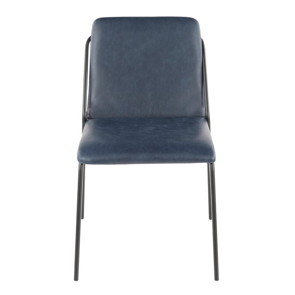 Carbon Loft Shales Industrial Chair (Set of 2). Opens flyout.