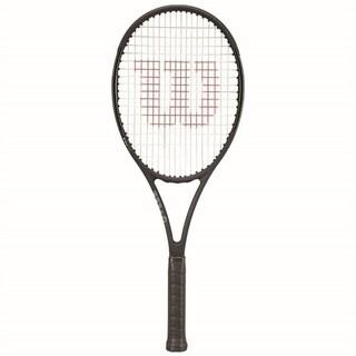 Wilson Pro Staff 97 LS Black Tennis Racquet