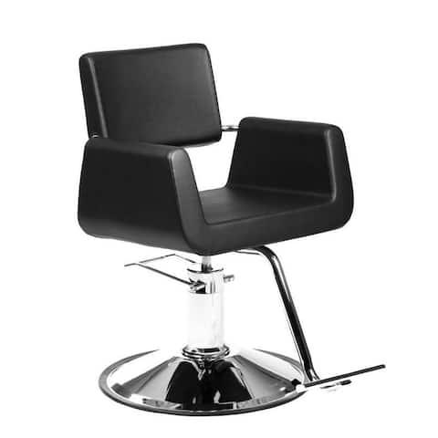 Salon Styling Chair ARON for Beauty Salon Furniture