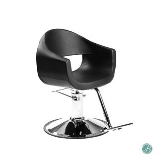 Milla Salon Barber Beauty Hydraulic All Purpose Barstool Seating Styling Chair