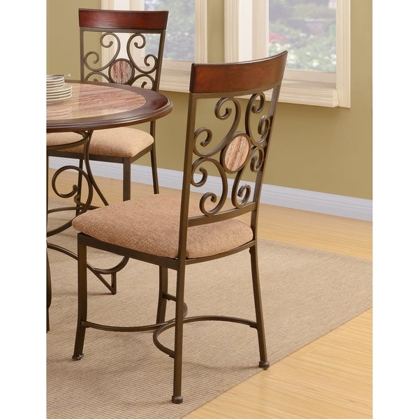 Cavour Dining Chairs (Set of 2)