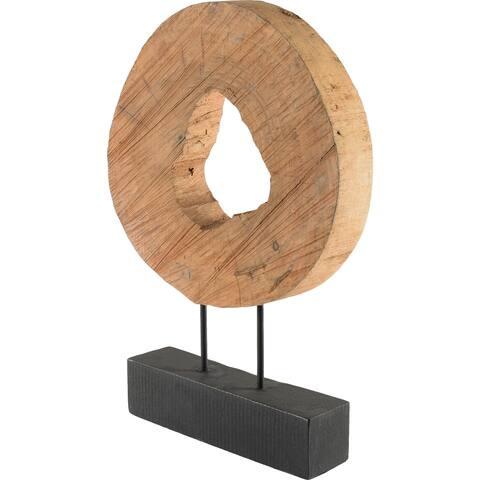 Mercana Ironwood I (Large) Decorative Object