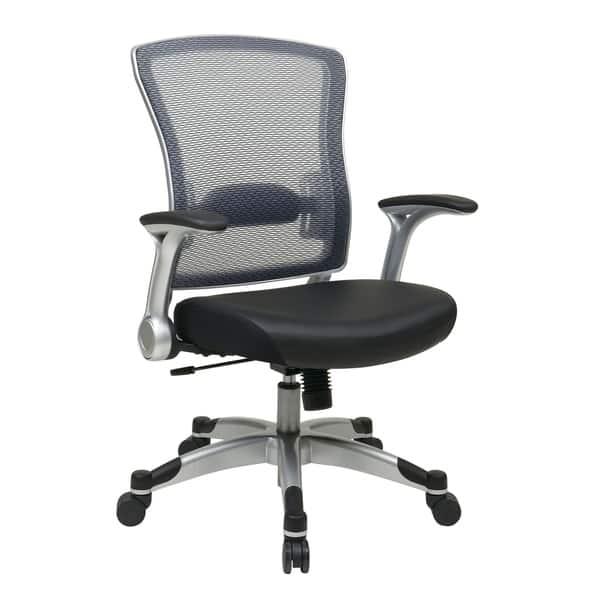 Executive Mesh Office Chair With