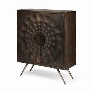 Mercana Stargate Cabinet