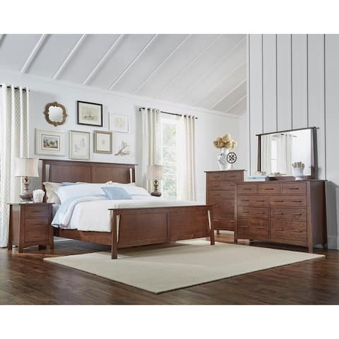 Buy King Size Glass Bedroom Sets Online at Overstock | Our ...