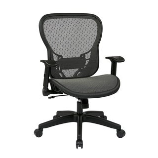 Space Seating Deluxe R2 SpaceGrid Back Chair