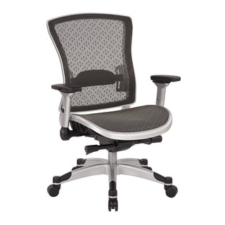 Executive Breathable Mesh Office Chair