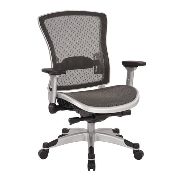 Executive Breathable Mesh Office Chair Overstock 24240592