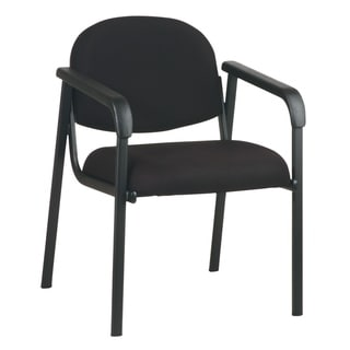 Link to Designer Plastic Visitor Chair with Shell Back Similar Items in Office & Conference Room Chairs