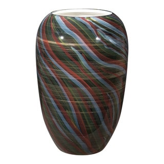 Galax Lg Vase Multicolor