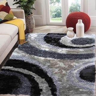 Signature 289 Gray Grey Area Rug Carpet Gy 8