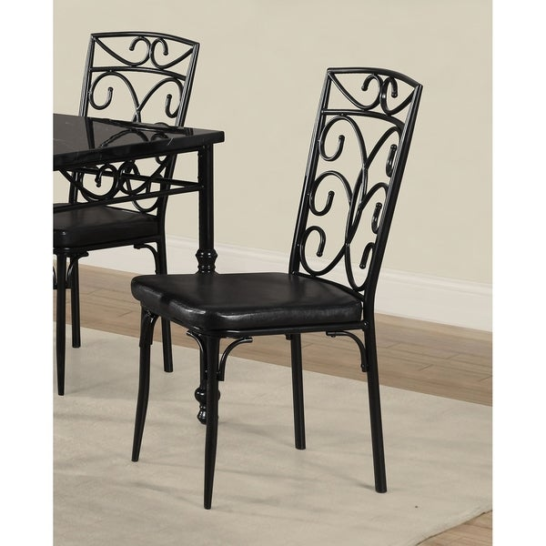 Dubnitz Dining Chairs (Set of 2)
