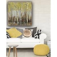 Estate Framed Canvas Wall Art
