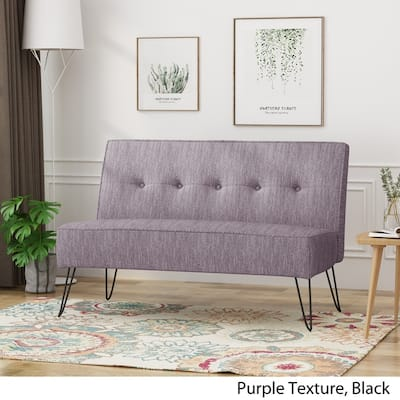 Buy Cushion Back, Purple Sofas & Couches Online at Overstock ...