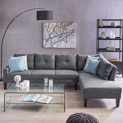 Clearance Oblong Sectional Sofas