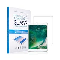 INSTEN Premium Clear Tempered Glass Screen Protector for Apple iPad 10.5""