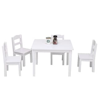 782373ed32637 Buy 3 to 4 Years Kids  Table   Chair Sets Online at Overstock