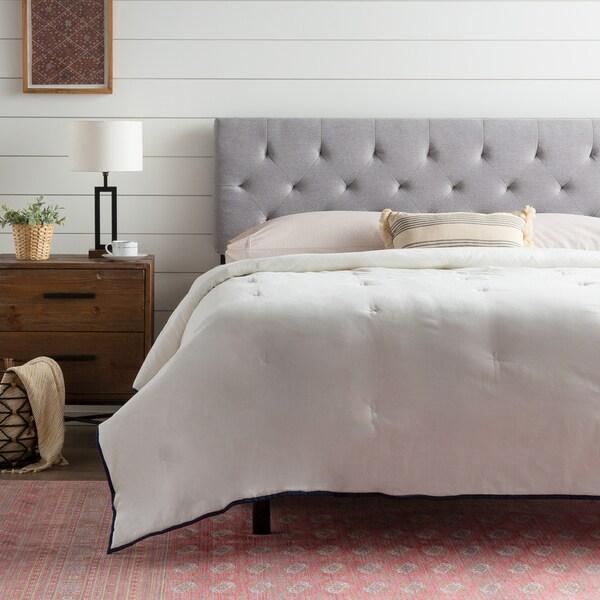 Etonnant Buy Grey Headboards Online At Overstock | Our Best Bedroom Furniture Deals