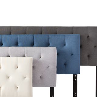 Brookside Emmie Adjule Upholstered Headboard