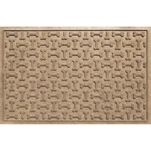 Dog Treats 2x3 Doormat