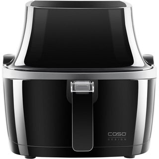 Caso Design AF 400 Fat-Free Convection Air Fryer with Memory Function