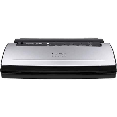 Caso Design VC 350 Food Vacuum Sealer All-in-One System