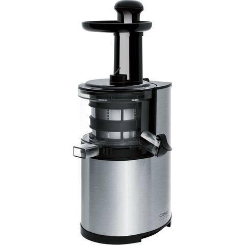 Caso Design SJ 200 Slow Juicer for Soft Fruits and Vegetables