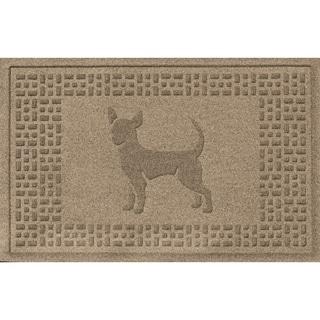Chihuahua 2x3 Doormat