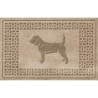 Beagle 2x3 Doormat