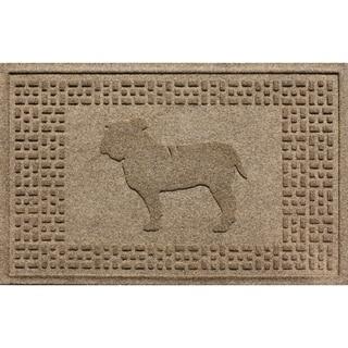 Bulldog 2x3 Doormat