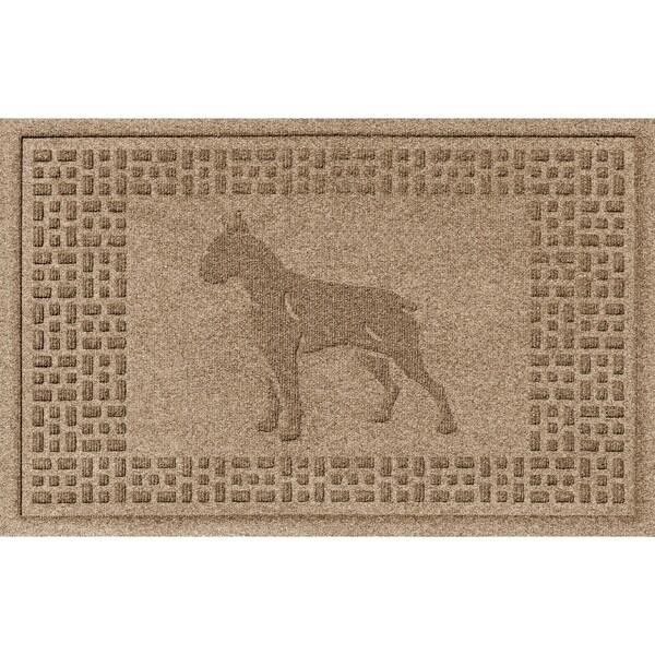 Boxer 2x3 Doormat