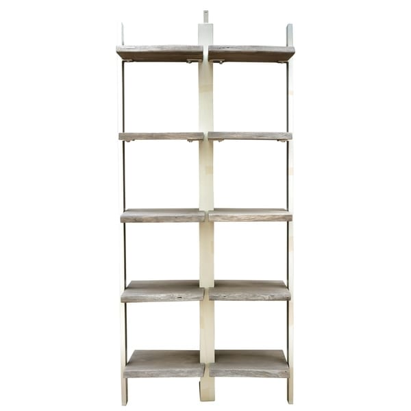 "Waverly Bookcase SHELVES ONLY - 34.00""w x 14.00""d x 74.50""h"
